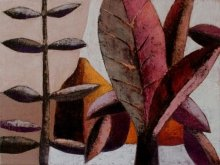 """""""Ambrosius"""" • 2010 • oil on canvas • 30 x 40 cm • (private collection)"""