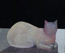 ''Marmor'' • 2017 • oil on canvas • 50 x 60 cm.