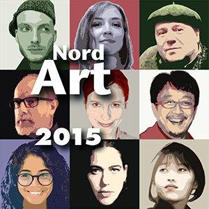 Nordart 2015 Germany